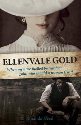 Ellenvale Gold by Amanda Deed