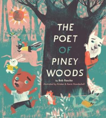 The Poet of Piney Woods book