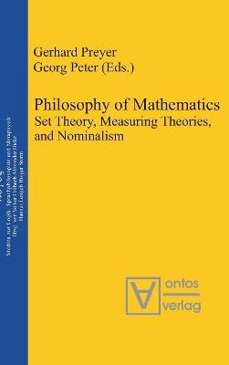 Philosophy of Mathematics by Gerhard Preyer