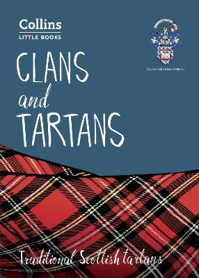 Clans and Tartans by Collins Maps