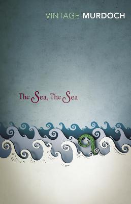 Sea, The Sea book