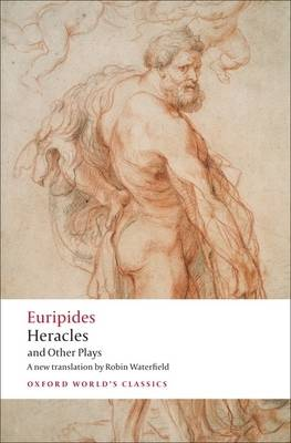 Heracles and Other Plays book