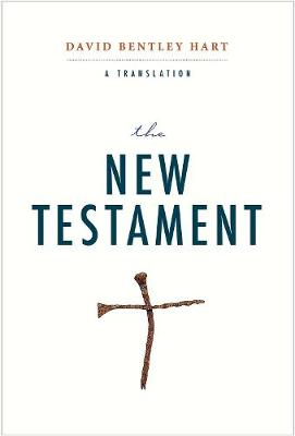 The New Testament by David Bentley Hart