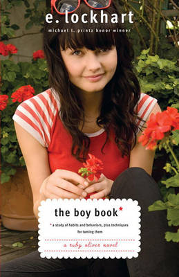 The Boy Book by E Lockhart