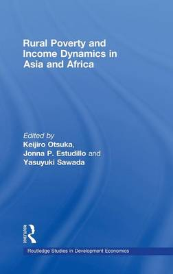Rural Poverty and Income Dynamics in Asia and Africa book