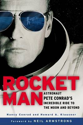 Rocketman by Nancy Conrad