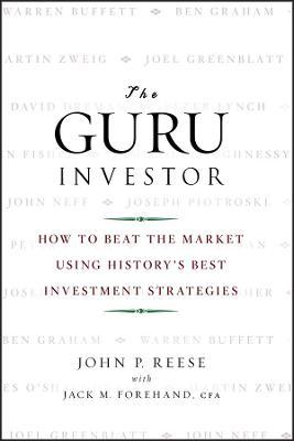 Guru Investor by John P Reese