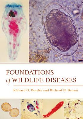 Foundations of Wildlife Diseases by Richard G. Botzler
