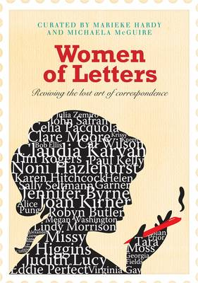 Women Of Letters by Michaela McGuire
