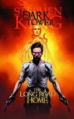 Dark Tower: The Long Road Home by Jae Lee