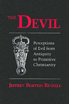 The Devil by Jeffrey Burton Russell