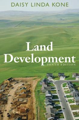 Land Development by Daisy Linda Kone