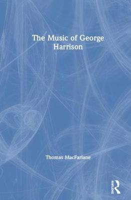 The Music of George Harrison book