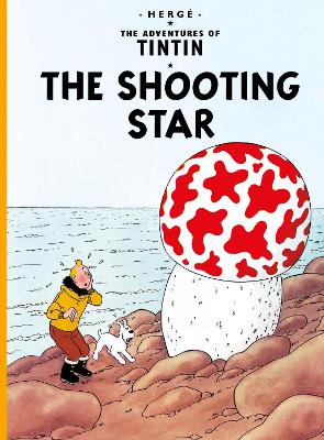 The Shooting Star by Herge