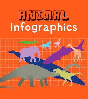 Animal Infographics book