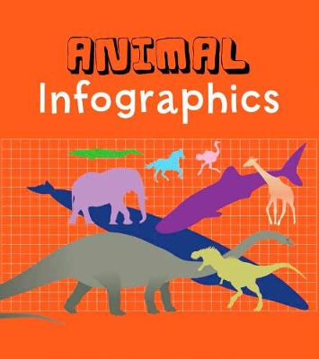 Animal Infographics by Chris Oxlade