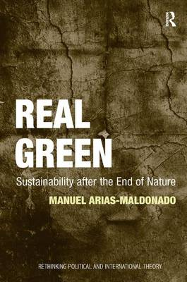 Real Green book