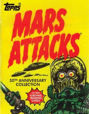 Mars Attacks by Len Brown