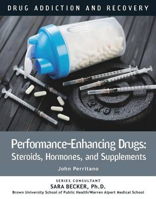 Performance-Enhancing Drugs book