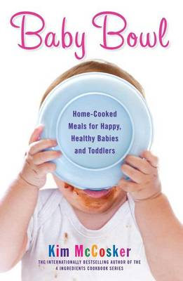 Baby Bowl book