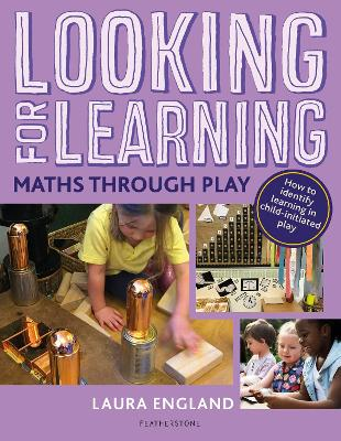Looking for Learning: Maths through Play book