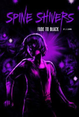 Fade to Black by J A Darke