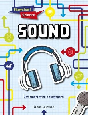 Sound by Louise Spilsbury