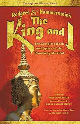 Rodgers and Hammerstein s the King and I by Richard Rodgers