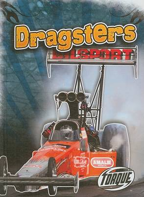 Dragsters by Denny Von Finn
