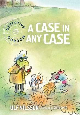 Detective Gordon by Ulf Nilsson