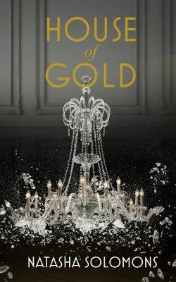 House of Gold book