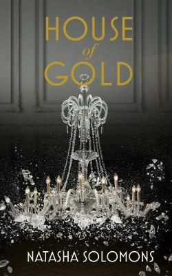 House of Gold by Natasha Solomons