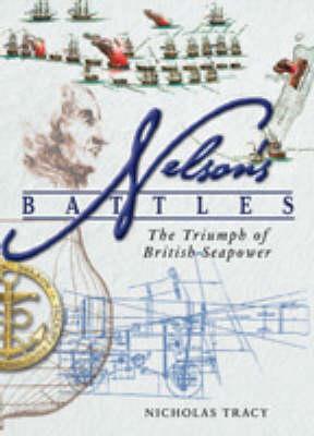 Nelson's Battles book