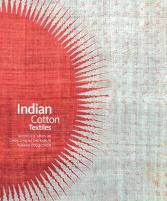 Indian Cotton Textiles book