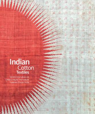 Indian Cotton Textiles by John Guy