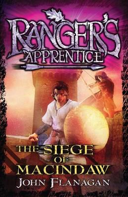 Ranger's Apprentice 6 book