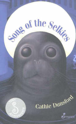 Song of the Selkies book