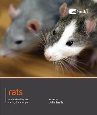 Rat - Pet Friendly book