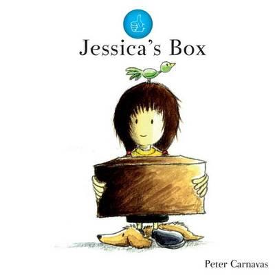 Jessica's Box by Peter Carnavas