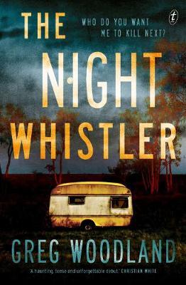 The Night Whistler book