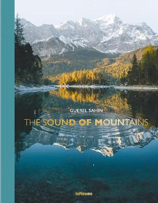 Sound of Mountains by Guerel Sahin