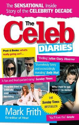 Celeb Diaries book