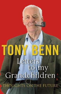 Letters To My Grandchildren book
