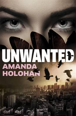 Unwanted by Amanda Holohan