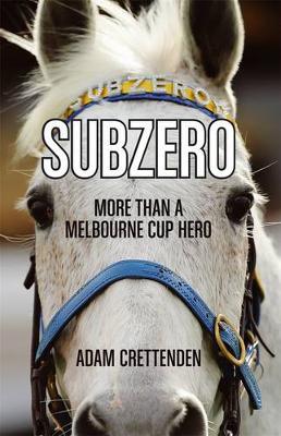Subzero by Adam Crettenden