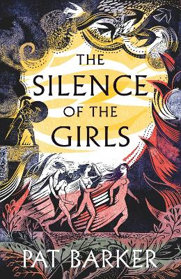 Silence of the Girls book