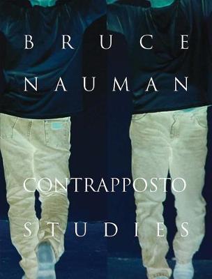 Bruce Nauman book