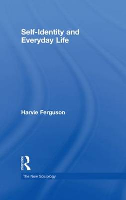 Self Identity and Everyday Life book