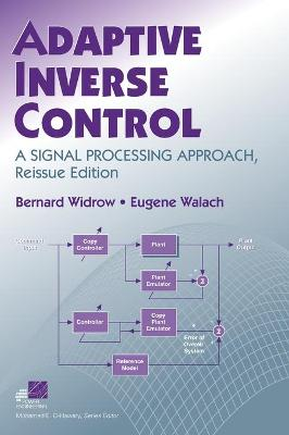 Adaptive Inverse Control by Bernard Widrow