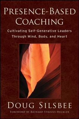 Presence-Based Coaching book